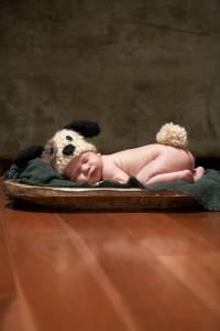 newborn, baby, infant, lifestyle, hat, sleeping baby
