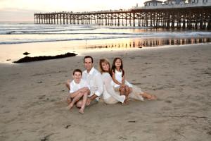 family, beach, lifestyle, beach portraits