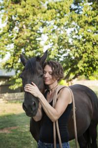 family, headshots, horses, relationship, lifestyle